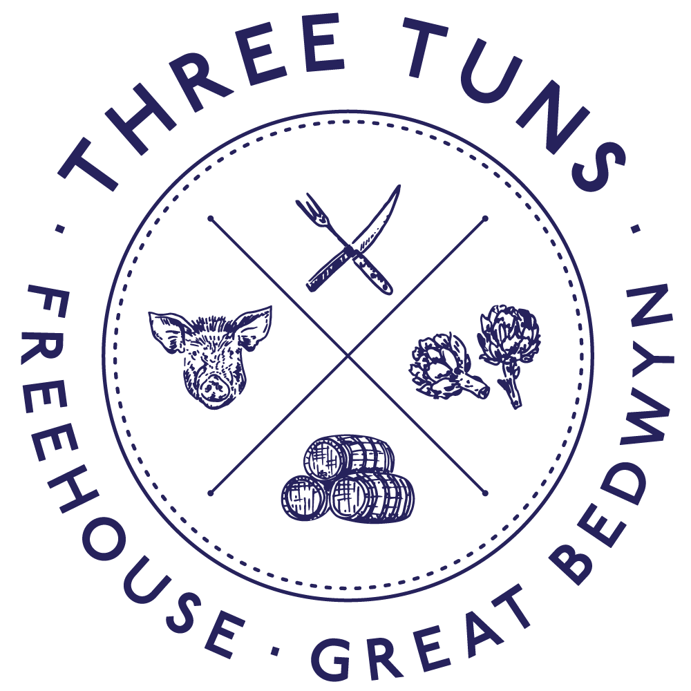 Tuns Freehouse
